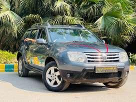 Renault Duster 85PS Diesel RxL, 2013, Diesel