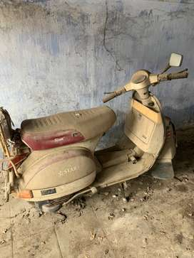 LML Vespa scooter for sale