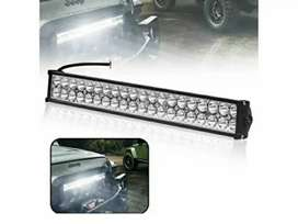 car led light bar new condition