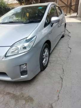 Prius 2011 Model Lahore Number AbB S Battrey 100 Ok Non Accident