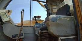 Di jual Crane clawler xcmg 50 ton
