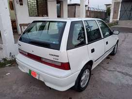 Suzuki Cultus for sale I am going to buy XLI
