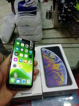 Awesome iPhone new model sell xs max sell with bill box warranty