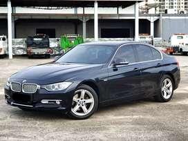 BMW 320D / 2015 / Modern Luxury / Like NEW