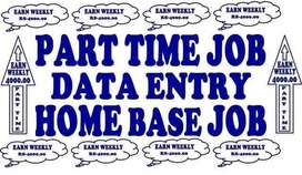 Part Time Jobs-Simple Online jobs. Work From home. Bi-weekly Payments.