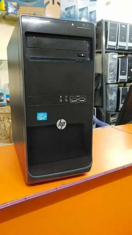 Hp new model cpu Corei7 2ng Gen 8gbram 500gbharddisk excellent conditi