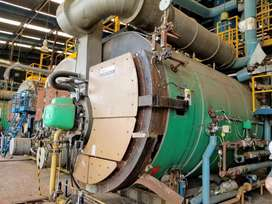United Engineering (Boiler & Fabrication services)