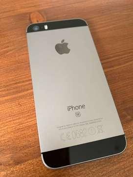 iPhone SE 1st Gen
