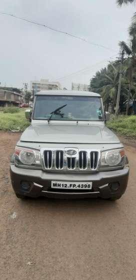 Mahindra Bolero Plus AC BS III, 2009, Diesel