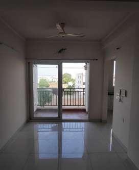 3 Bhk Semi Furnished flat at gandhi path West Royal essance