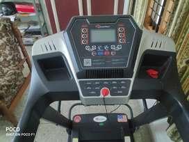 Treadmill Multifunction : Massager, Twister PowerMax FitnessTDA-240M