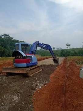 Tanah murah di dekat BSB City, Ngaliyan, Mijen, Semarang Barat