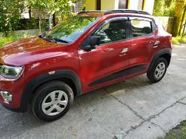 Renault Kwid RXT OPTIONAL, 2016, Petrol