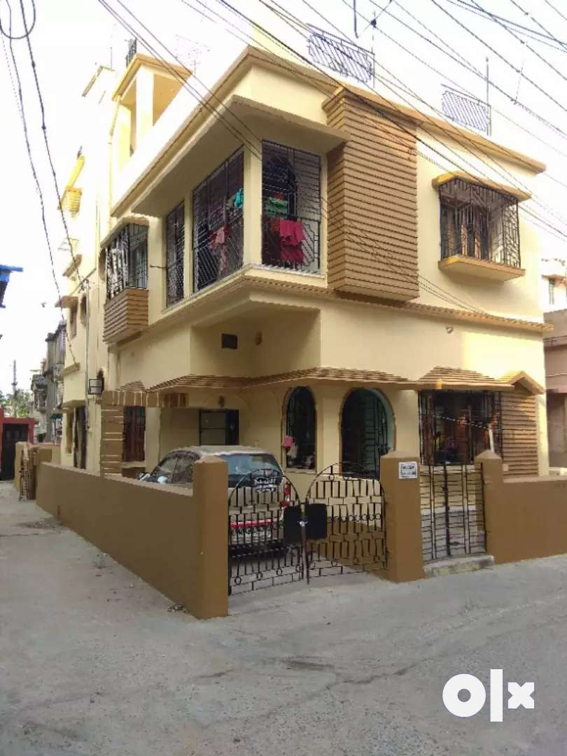 2 bhk house available on rent in Birati KhalishaKota 0