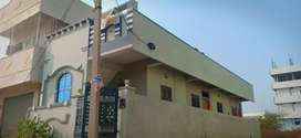 100 yrds independent house... For sell