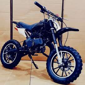 New kids children Dirt bike 49cc available for sale