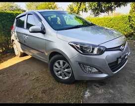 Hyundai i20 2013 Diesel Sportz 1.4 Well Maintained