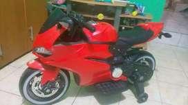 Dijual motor gp mini