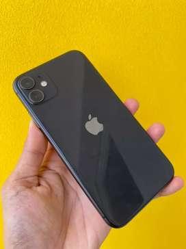iPhone 11 256gb fullset