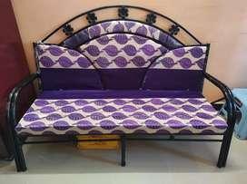 3+2 Sofa Set