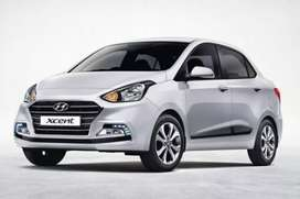 Hyundai xcent 2019 new vehicle lease