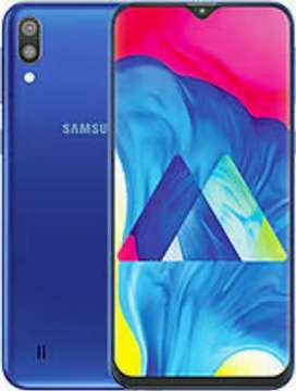 I want sell Samsung Galaxy m10,exilent mobile, nothing any problem
