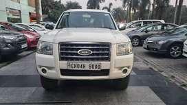 Ford Endeavour 2003-2013 4x2 XLT, 2008, Diesel