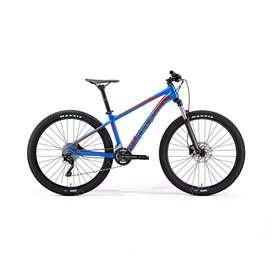 Merlinda Sepeda Mtb 18 Big7 300 blue, Bisa dicicil Tanpa Kartu Kredit