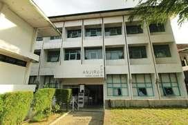 (AL)Gedung+Ruang Luas Usaha Jalan Prof Dr ki Amri Yahya