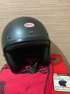 Helm Bell Custom 500