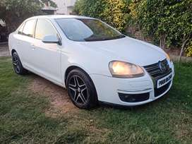 Jetta 2009 Automatic Like New