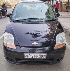 Chevrolet Spark 1.0 LT, 2009, Petrol