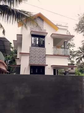 Alappuzha town north 3 BHK new house