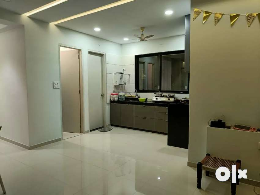 2BHK Fully Furnished Flat for Rent in Palanpur.
