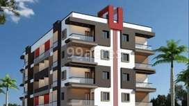 NEW 2BHK FLAT IN NEW RAJENDRA NAGAR ONLY 26 LAC .