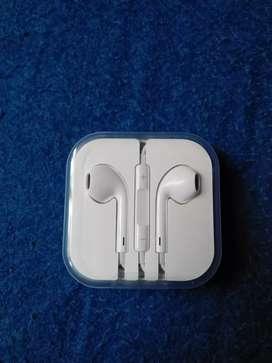 Earpod iPhone 6s Original (copotan)