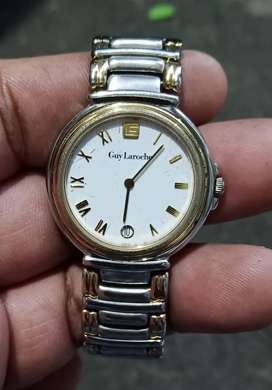 Jam tangan GUY LAURECHE