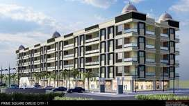 100% Legal Shop For Sale at Premium Location of Omaxe City-1 Indore