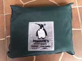Jas Hujan Penguin