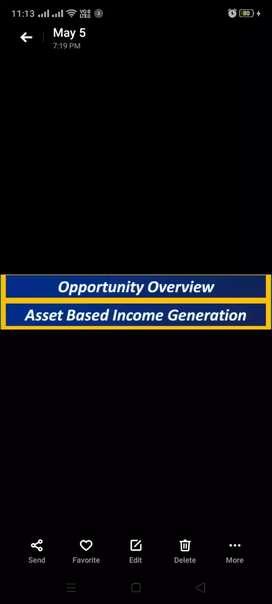 Affiliated Marketing and Business Entrepreneurship