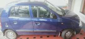 Hyundai Santro Xing 2008 CNG & Hybrids 60000 Km Driven