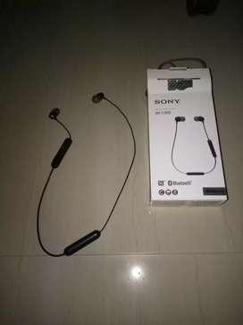 Wireless/Bluetooth