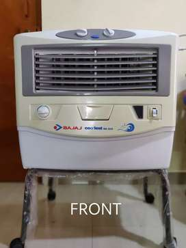 BAJAJ AIR COOLER (WITH STAND)