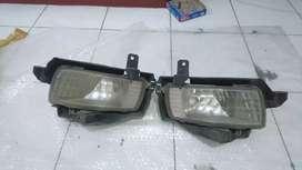 Foglamp innova th. 2004-2008