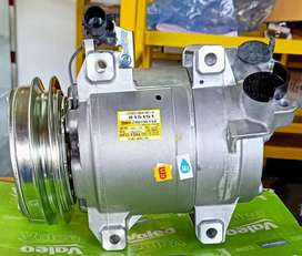 Compressor Pajero Sport
