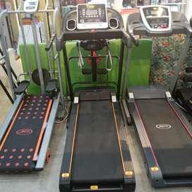 Treadmill Jc 822