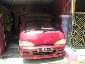 jual mobil bekas Daihatsu Espass