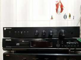 Amplifier Audio Analyse PA 9 Prancis High End