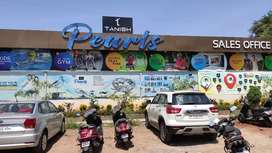 Tanish Pearls BRAND NEW 1BHK FLAT FOR RENT