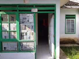Rumah Minimalis di Perumahan GTS 2 Petir Stimartani Piyungan Bantul